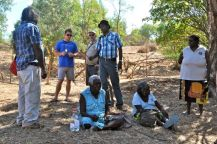 kimberley project excursion